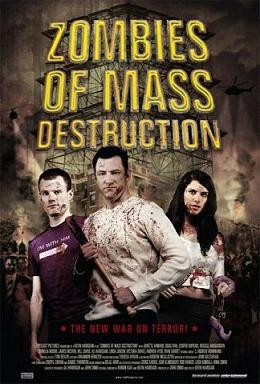 subtitrare ZMD: Zombies of Mass Destruction (2009)