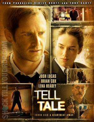 subtitrare Tell-Tale (2009)
