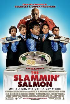 subtitrare The Slammin'  Salmon (2009)