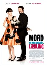 subtitrare Mord ist mein Geschaft, Liebling  /  Killing Is My Business, Honey   (2009)