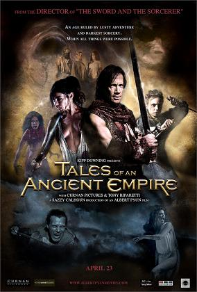 subtitrare Tales of an Ancient Empire (2010)