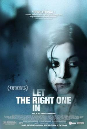 subtitrare Lat den ratte komma in  /  Let The Right One In  (2008)