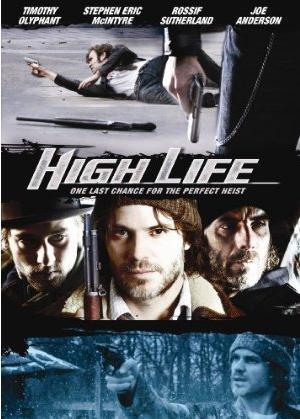 subtitrare High Life (2009)