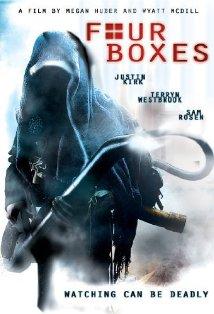 subtitrare Four Boxes (2009)