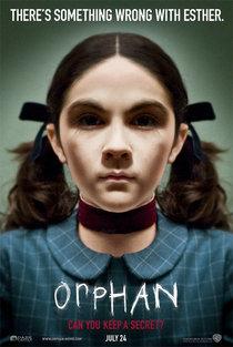 subtitrare Orphan (2009)