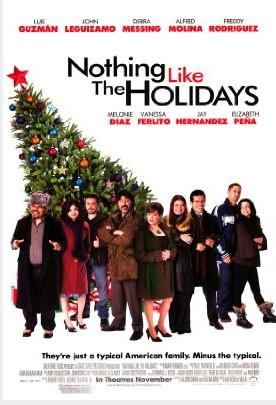 subtitrare Nothing Like the Holidays (2008)
