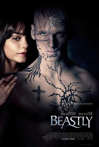 subtitrare Beastly (2011)