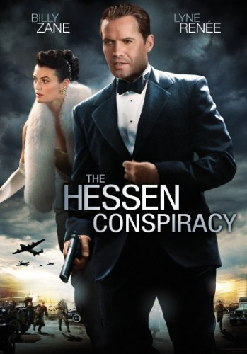 subtitrare The Hessen Affair  /  The Hessen Conspiracy   (2009)