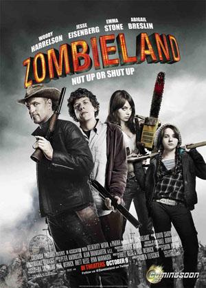 subtitrare Zombieland (2009)