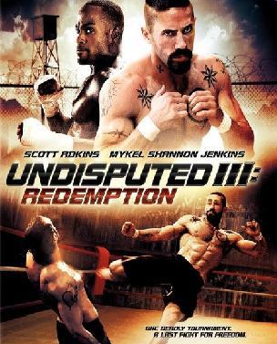 subtitrare Undisputed III: Redemption (2010)