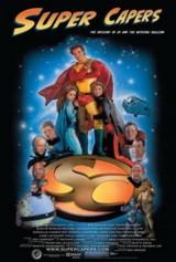 subtitrare Super Capers (2009)