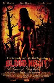 subtitrare Blood Night (2009)
