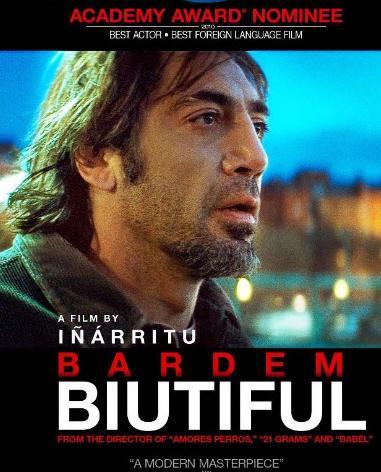 subtitrare Biutiful (2010)