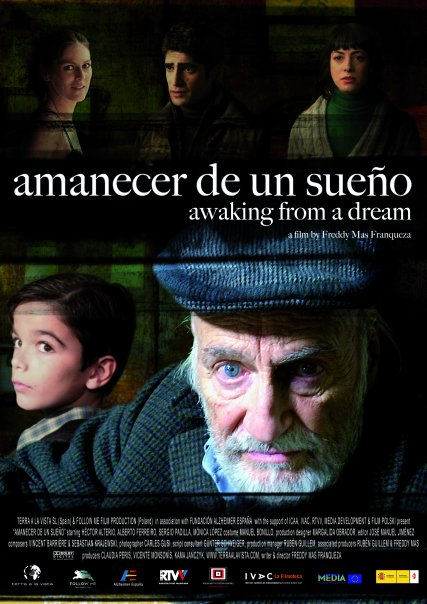 subtitrare Amanecer de un sue&#241o / Awaking from a Dream (2008)