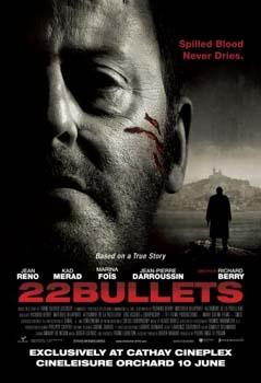 subtitrare 22 Bullets  (2010)