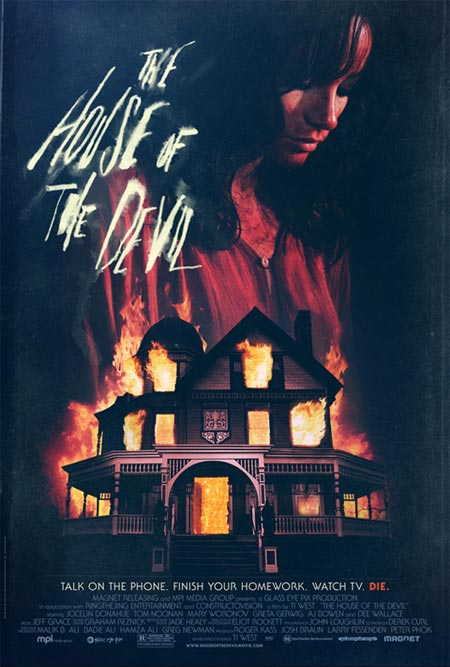 subtitrare The House of the Devil (2009)