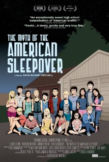 subtitrare The Myth of the American Sleepover (2010)