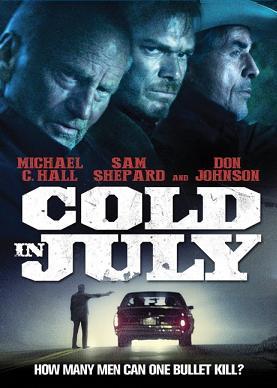 subtitrare Cold in July (2014)