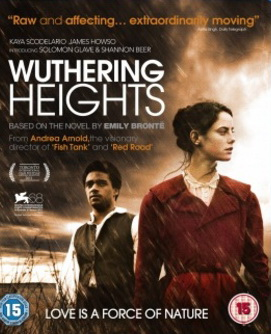 subtitrare Wuthering Heights (2011)
