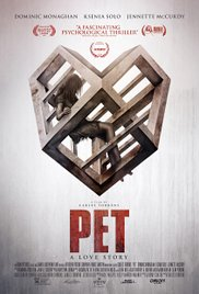 subtitrare Pet (2016)