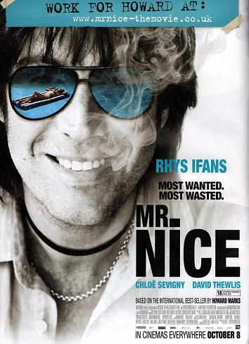 subtitrare Mr. Nice  (2010)