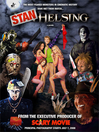 subtitrare Stan Helsing (2009)