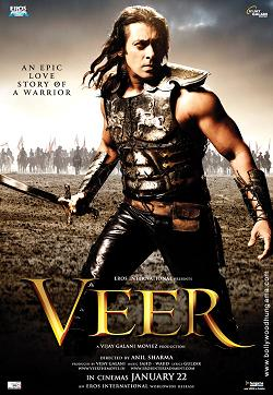 subtitrare Veer (2010)