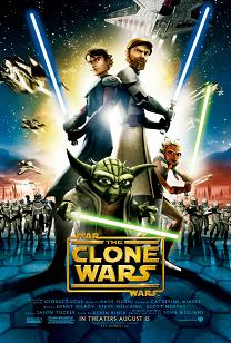 subtitrare Star Wars: The Clone Wars (2008)
