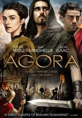subtitrare Agora (2009)