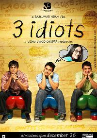 subtitrare 3 Idiots (2009)