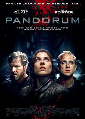 subtitrare Pandorum (2009)