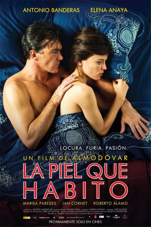 subtitrare La piel que habito / The Skin I Live in (2011)