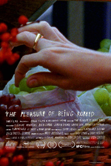 subtitrare The Pleasure of Being Robbed (2008)