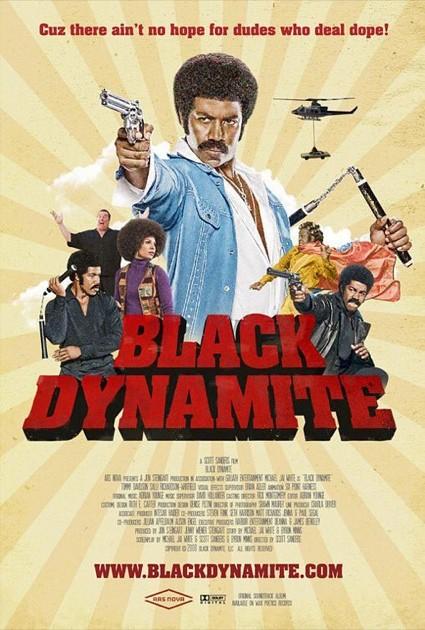 subtitrare Black Dynamite (2009)