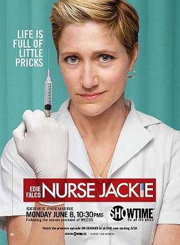 subtitrare Nurse Jackie (2009)