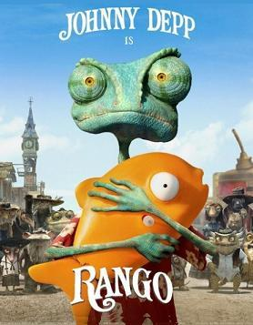 subtitrare Rango (2011)