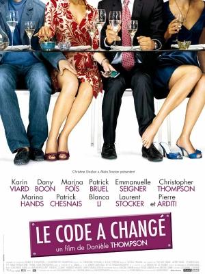 subtitrare Le code a change  /  Change of Plans   (2009)