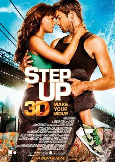 subtitrare Step Up 3D (2010)