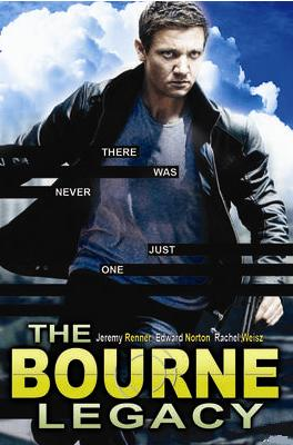 subtitrare The Bourne Legacy (2012)