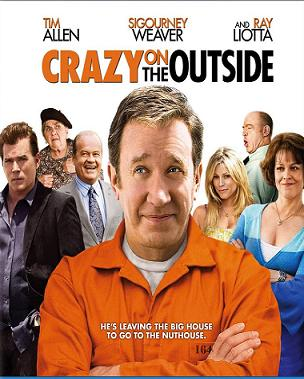subtitrare Crazy on the Outside (2010)