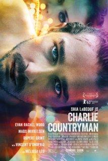 subtitrare The Necessary Death Of Charlie Countryman (2013)