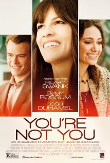 subtitrare You`re Not You (2014)