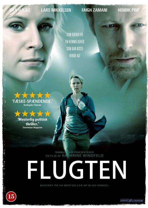 subtitrare The Escape / Flugten (2009)