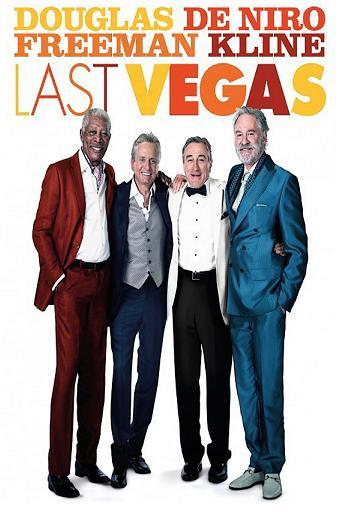 subtitrare Last Vegas (2013)