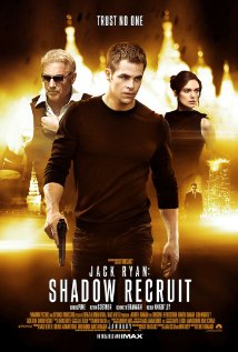 subtitrare Jack Ryan: Shadow Recruit (2014)