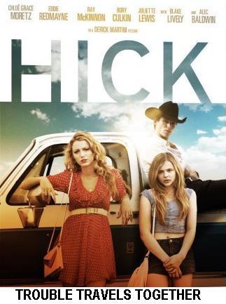 subtitrare Hick (2011)