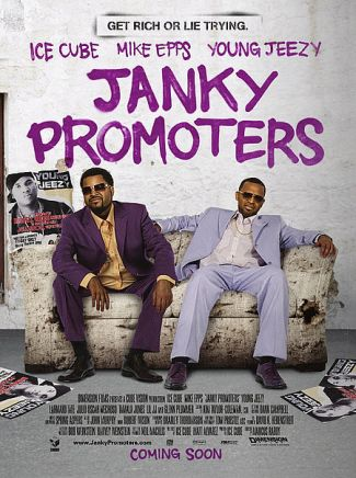 subtitrare The Janky Promoters (2009)