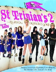 subtitrare St Trinian's 2: The Legend of Fritton's Gold (2009)