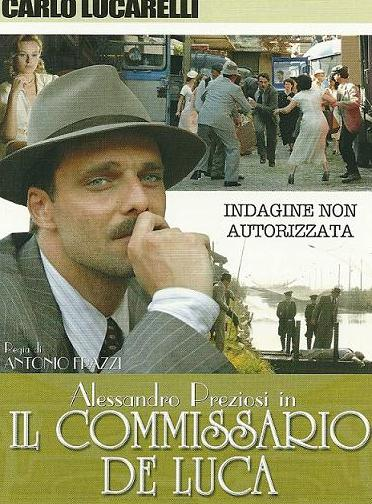 subtitrare Il commissario De Luca (2008)