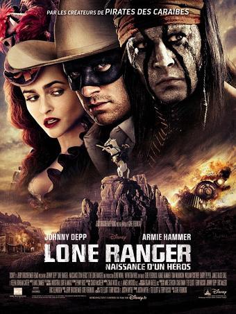 subtitrare The Lone Ranger (2013)